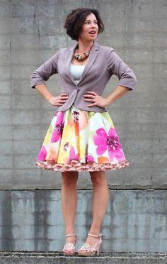 O FuFu sukních