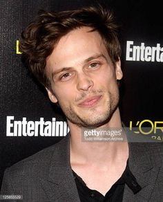 Actor Matthew Gray Gubler arrives at Entertainment Weekly's celebration honoring the 17th Annual Screen Actors Guild Awards nominees hosted by Jess...