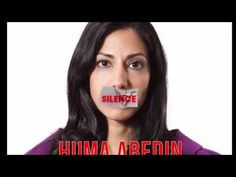 Anonymous Release Bone-Chilling video of Huma Abedin every American Needs to See - YouTube