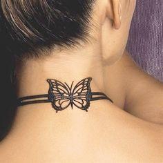 batucada butterfly jewelry