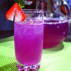 Keep The Party Cool With Refreshing Iced Tea Fruity Mixed Drinks Summer