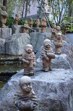 garden of the far east
