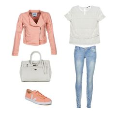 Casual Outfit - M.I.N.E