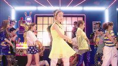 CRAYON POP (크레용팝) 'Saturday Night' MV/CG Ver. 뮤직비디오-오렌지 캬라멜 만큼 좋아하는 그룹....