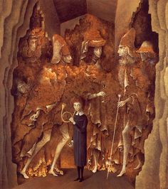 remedios varo - Google Search