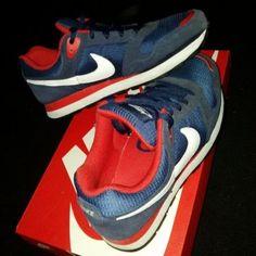 Nike op United Wardrobe