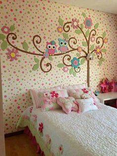 decoraçao p quarto d criança