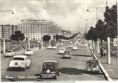 VIII Municipio Archives - Pagina 25 di 28 - Roma Sparita | Foto storiche