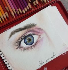 Watercolor Pencils | Bored Panda