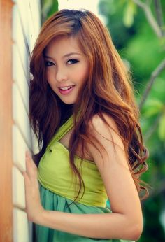 Thai beauty dating