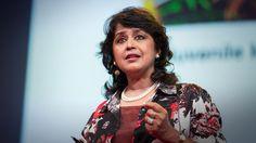 Ameenah Gurib-Fakim: Humble plants that hide surprising secrets | TED Talk | TED.com