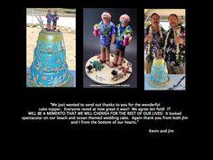 Gay Wedding Cake Toppers custom made for same sex weddings! Handmade to order to your specifications. Gay Wedding Cake Topper    $235   #magicmud   1 800 231 9814   www.magicmud.com