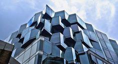 漂亮的建筑摄影的例子和建筑摄影课程