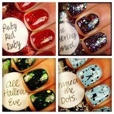 Gel nails #nails