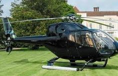 private jet  helicopter better than a private leer jet. you can land on almost any business building rooftop.