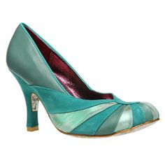 Fun Wedding Shoes | Fun Wedding Shoes by Irregular Choice