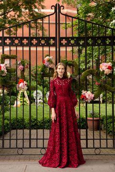 Lela Rose Resort 2018 Collection Photos - Vogue