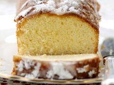 Citroencake (Libelle Lekker!)