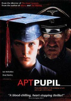 APT PUPIL // usa // Bryan Singer 1998