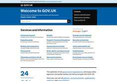 http://www.gov.uk via @url2pin