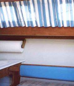 sailboat curtains | things i made | pinterest | sailboats and curtains