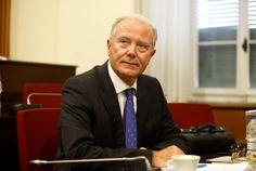 Πλησίστιος...: Προβόπουλος: Ο καλύτερος δυνατός τραπεζικός κόσμος...