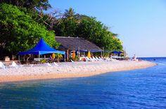 Hideaway island, port villa vanuatu