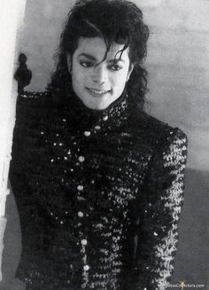 Michael Jackson uniform #678945