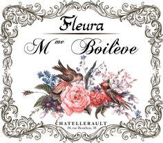 my design / Fleura Todo