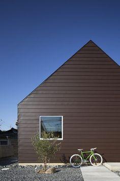 gift2 | 岡山の建築家久成文人/EN.Architecture+Design