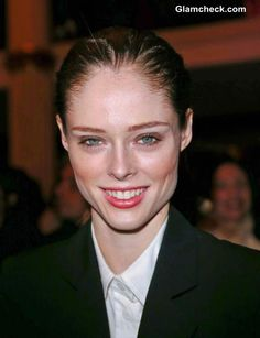 Coco Rocha - Androgynous Hair-do Androgynous Women, Jean Paul Gaultier, Fashion Week, Modern, Google Search, Style, Collection, Coco Rocha, Swag