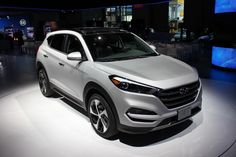 2016 Hyundai Tucson Review, Ratings, Specs, Prices, and Photos - The Car Connection