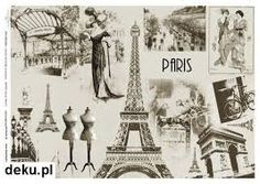 Image result for pasmanteria decoupage papers