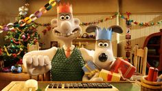 Official site of Aardman Animations Dreamworks Animation Skg, Shaun The Sheep, Google Hangouts, Cartoon Profile Pictures, Retro Cartoons, Creature Comforts, Stop Motion, Crafty, Christmas Ornaments