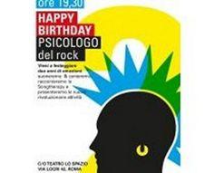 Ricomincia l'anno e ricominciano le attività del progetto de Lo Psicologo del Rock a Roma e in tutta Italia. È possibile utilizzare la musica per il b...