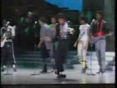 The images are blurry, but you will get the point!  I also realized that if Prince wouldn't have such amazing talents as a musician, he probably would have been known as a dancer......he had some MOVES ----and no wonder he ended up with a hip replacement!!  YIKES!  These men are smokin'!