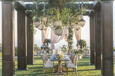 loveluxelife.com | The Resort at Pelican Hill | A Good Affair Event and Production | Jessica Claire Photography | SoCal Luxe Wedding Goals