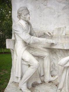 Chopin, Paris