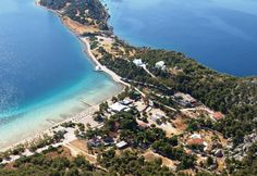 #sun #escapism #sea #relaxation  Vouliagmeni Lake, Loutraki