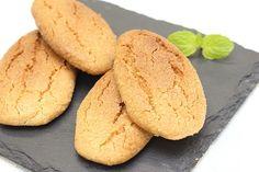 【材料3つ】ホットケーキミックス50gで♪ ザクザク食感のちんすこう風クッキー [えんウチ]