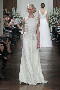 Spring 2013 Wedding Dress Jenny Packham bridal gowns Silverbell