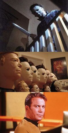 Behind the Scenes Photos That Can't Be Unseen