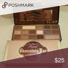 Too Faced New Too Faced Makeup Eyeshadow