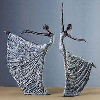 Dancing Figurines #dance: