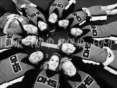 photography sports cheer cheerleading