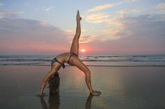 5 Lessons We Can All Learn About Finding Balance From Yogis