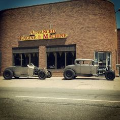 from the Ford Model A page on Facebook