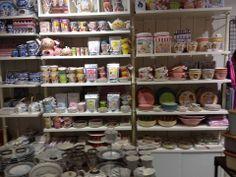 Onze uitgebreide Blond Amsterdam collectie