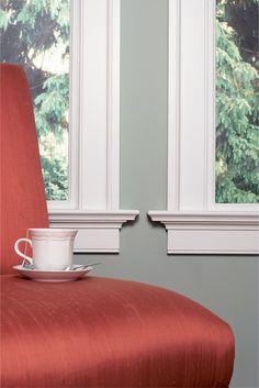 Greek Revival Moldings by WindsorONE