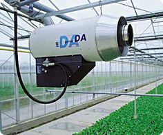 If Carbon Dioxide is so bad for the Planet, why do Greenhouse Growers buy CO2 Generators to Double Plant Growth